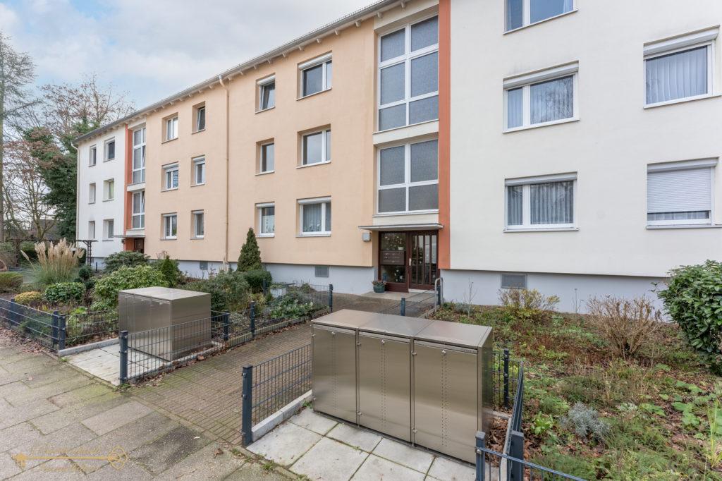 Bremen Wohnung in Mittelshuchting