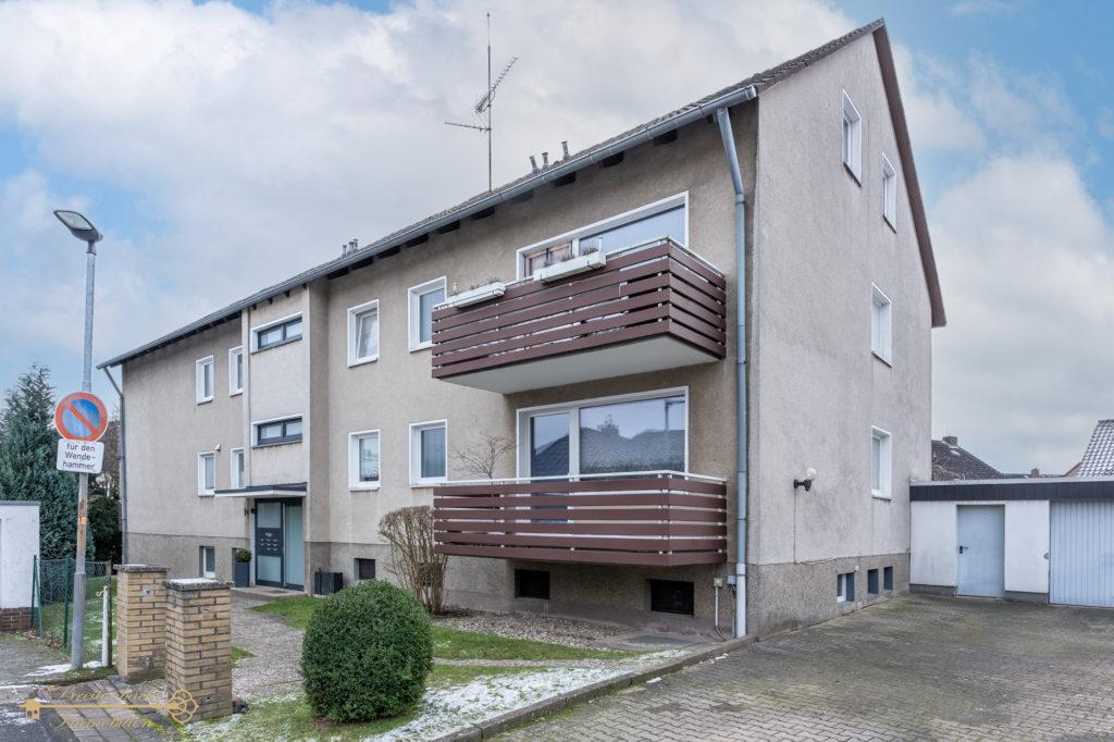 Wohnung in Springe