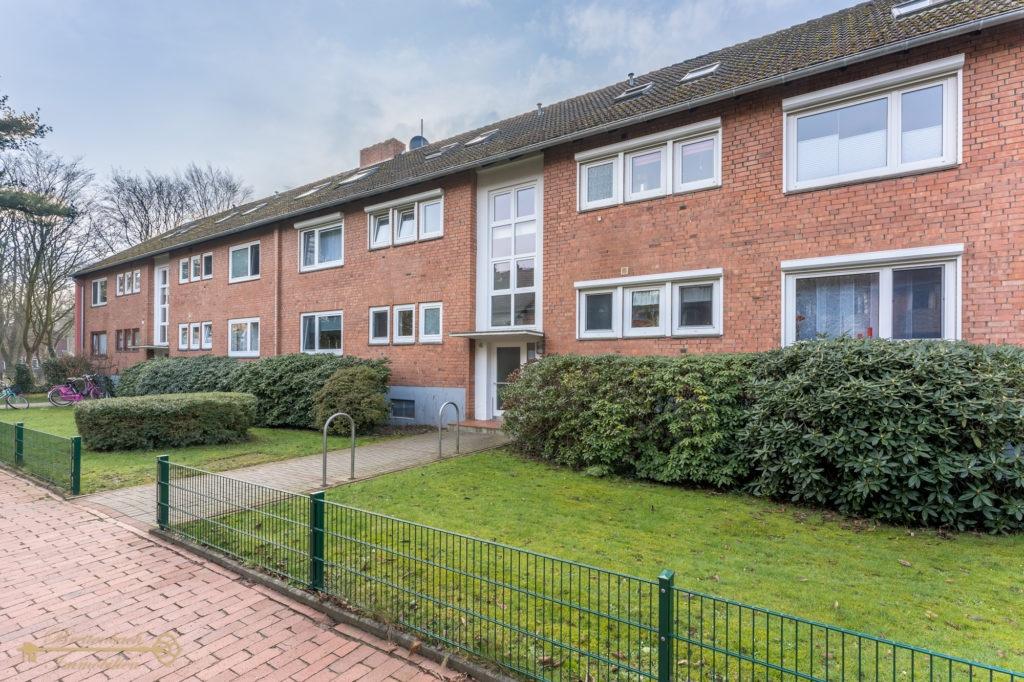Bremen Gartenstadt Vahr Wohnung
