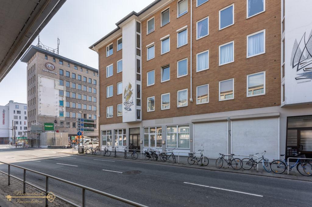 Bremen Bahnhofsvorstadt Wohnung
