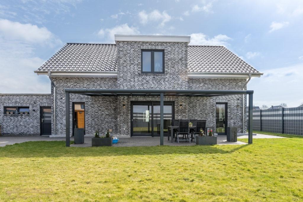 Einfamilienhaus in Verden