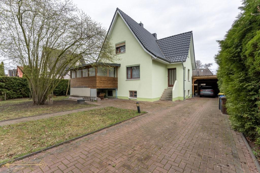 Bremen Einfamilienhaus in Mittelshuchting