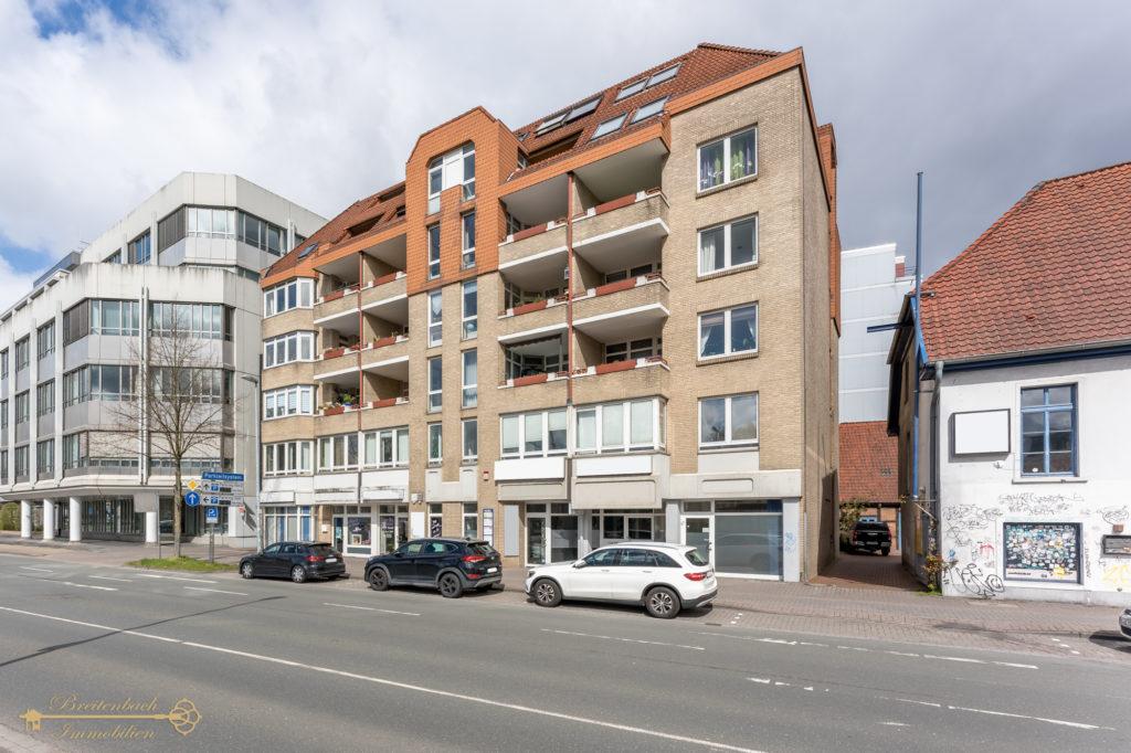 Maisonettewohnung in Oldenburg