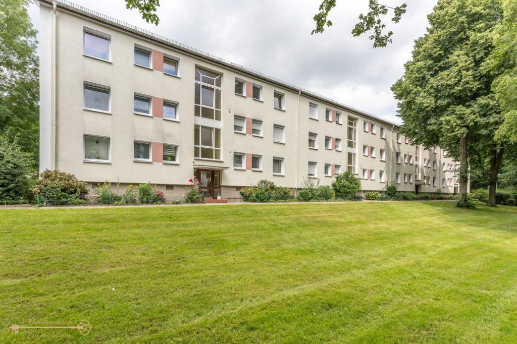 Bremen - Ellenerbrok Wohnung